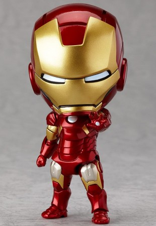 iron man mark vii nendoroid 1