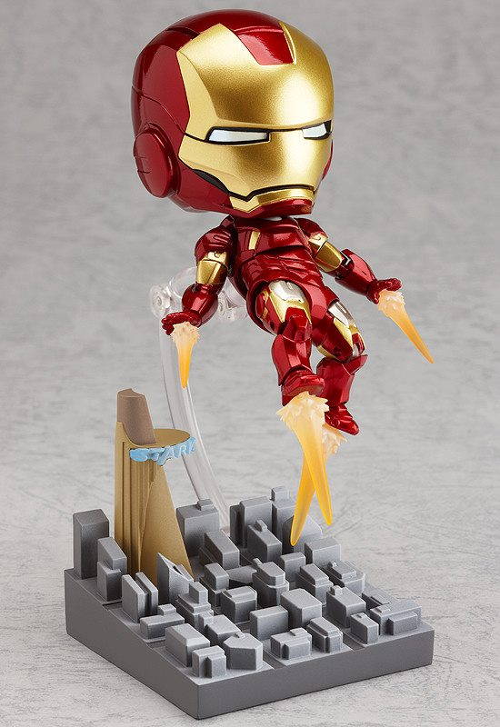 iron man mark vii nendoroid