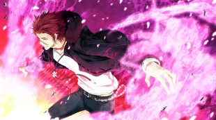 red-king-suoh-mikoto